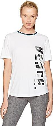 Bench Womens Multicolor Short Sleeve Tee Shirt