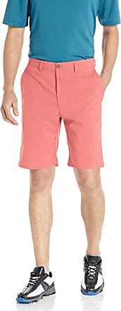 Short PGA TOUR Hybrid Flat Front Homme, Nantucket Red Heather, 30