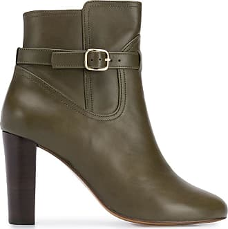 Tila March Ankle boot Afton - Verde