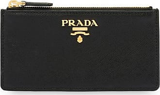 fb3b227c8a Prada Wallets for Women − Sale: at AUD $303.00+ | Stylight