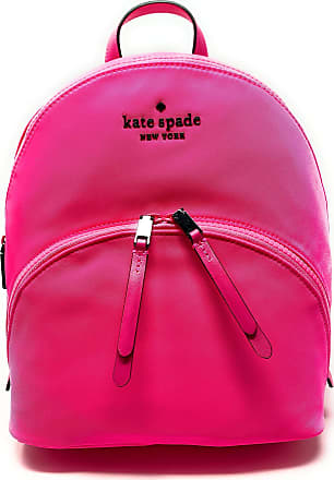 Kate Spade New York Kate Spade New York Karissa Medium Backpack Nylon (Radiant pink)