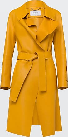 Dorothee Schumacher MODERN VOLUMES leather coat 2