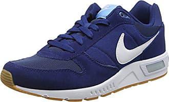 sale retailer eb832 5d700 Nike Nightgazer, Scarpe da Corsa Uomo, Blu (Coastal BlueWhiteBluecap