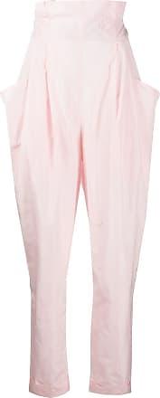 Philosophy di Lorenzo Serafini oversized pocket trousers - PINK