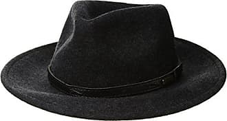 Pendleton Mens Indiana Hat, Charcoal, XL