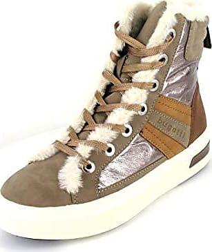 Bugatti Damen 421285514069 Hohe Sneaker Damen Schuhe