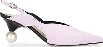 Yuul Yie Pumps Doreen - Di colore rosa