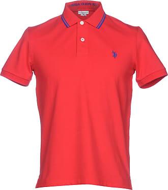 U.S.Polo Association TOPS - Poloshirts auf YOOX.COM