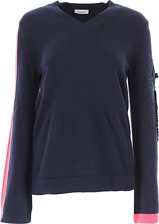 fed32fed9d87 Barrie Pullover für Damen, Pulli Günstig im Sale, Schwarz, Cashmere, 2017,