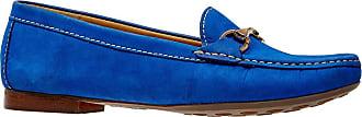 Van Dal Womens Denman Loafers Cobalt 3 UK
