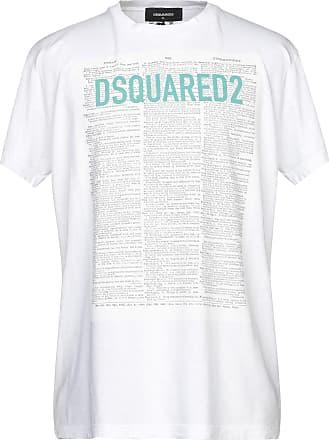 Dsquared2 TOPWEAR - T-shirts su YOOX.COM
