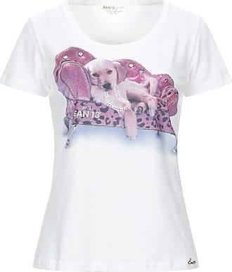 EAN 13 TOPWEAR - T-shirts su YOOX.COM