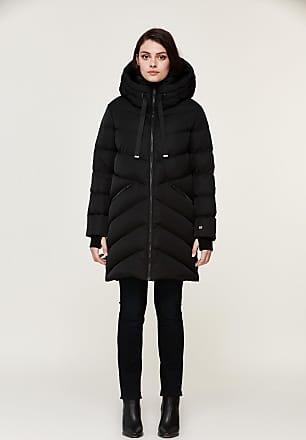 Soia & Kyo Avryl-A Hooded Down Coat - No Fur - Womens