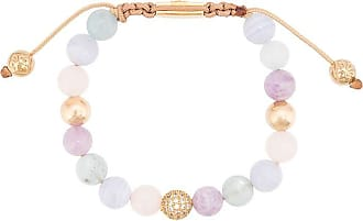 Nialaya faceted stone bracelet - Multicolour
