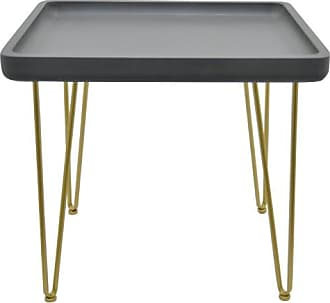 Three Hands Modern Side Table