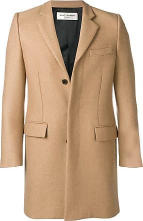 0cadf92745c Men's Saint Laurent® Coats − Shop now up to −63% | Stylight