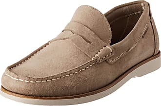 Igi & Co Mens Scarpa Uomo Umi 51142 Loafers, Beige (Tortora 5114244), 10.5 UK