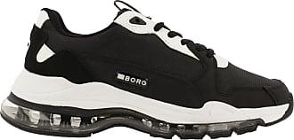 Björn Borg WOMEN´S SNEAKER X500 BLK-WHT,36