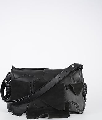 Loewe Leather FLAMENCO Shoulder Bag Größe Unica