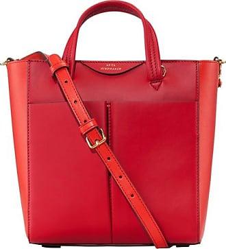 420d998ea342c Anya Hindmarch Nevis Tote Mini Henkeltasche (Rot) - Damen (Unisize)