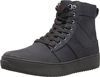 Steve Madden Mens Ace Ankle Boot