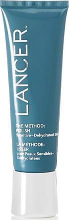 Lancer The Method: Polish Sensitive - Dehydrated Skin, 120g - Colorless