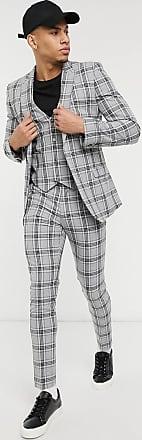 Pantalones De Traje Para Hombre En Gris De 10 Marcas Stylight