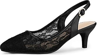 Schuhe in Schwarz von Allegra K® ab 16,85 € | Stylight