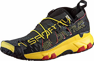 Homme Sportiva 42 Multicolore de EU La Jaune 000 Trail Chaussures Unika Noir 4TqSwvdX
