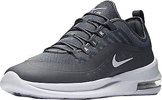 Nike Mens Air Max Axis Running Shoes, Grey (Cool Grey/White 002), 14 UK