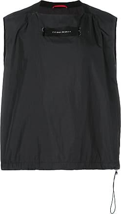 OAMC square vest - Black