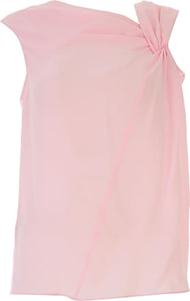 4c3097273c884d Pinko Top for Women On Sale, Rosa, Seta, 2017, 38 42 44