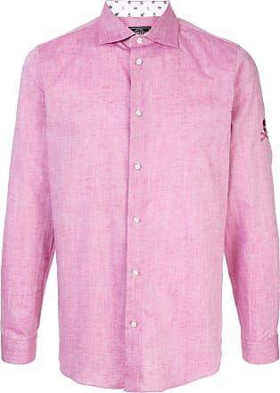 Loveless Camisa mangas longas - Rosa