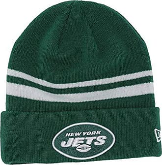 3e9e54f1 New Era NFL Cuff Knit Beanie - New York Jets (Green) Beanies
