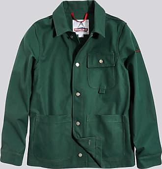 HOLUBAR giacca berkeley cc33 verde