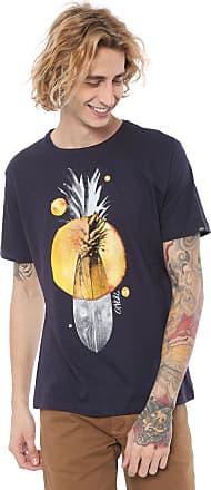 O'Neill Camiseta ONeill Bordapple Azul-marinho