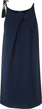 À La Garçonne Vestido curto London - Azul