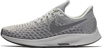 Nike AIR ZOOM PEGASUS 35 Laufschuhe Damen in phantom-gunsmoke-summit white, Größe 40 1/2