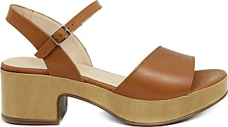 Wonders D-8802-P Leather Brown Size: 8.5 UK