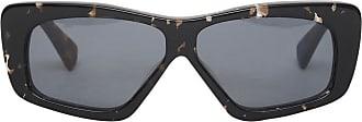 Brain Dead Brain dead Kopelman sunglasses TRI-TORTOISE/BLACK U