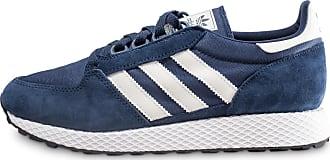 adidas Varial II Mid, Sneakers Hautes Homme, Blanc (FTWR
