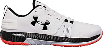 Under Armour Tênis Under Armour Commit Masculino - Branco+preto - 42