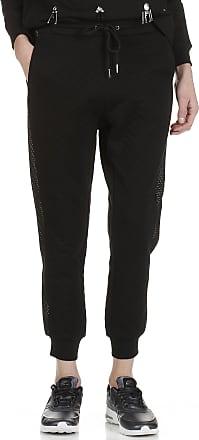 Liu Jo Womens Trousers Black Black Small