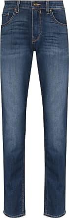 Paige Calça jeans skinny Croft Birch - Azul