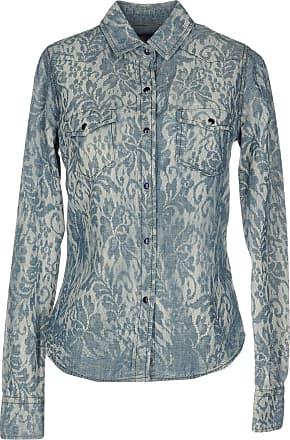 Roy Rogers DENIM - Jeanshemden auf YOOX.COM
