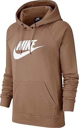 Nike Sportswear Kapuzensweatshirt »w Nsw Rally Hoodie Hbr« Schwarz
