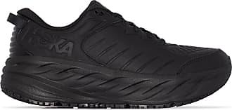 Hoka One One Bondi SR sneakers - Preto