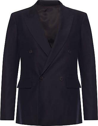 The Row Double-breasted Blazer Womens Black