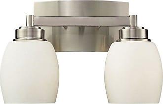 Elk Lighting Northport 2 Light Bathroom Vanity Light - 17101/2-LED