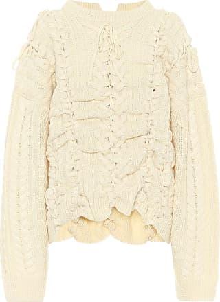 Y / Project Wool sweater